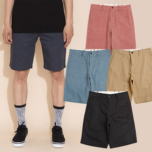 켈란 반바지 COTTON HALF PANTS